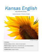 Kansas English Journal Volume 98, Number 1