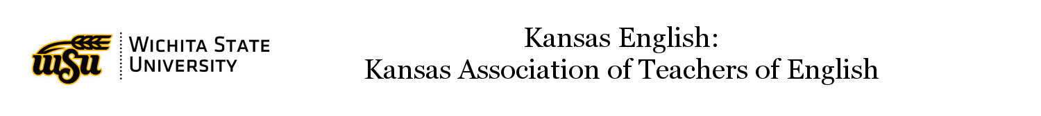 Kansas English: Kansas Association of Teachers of English